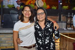 25042019 Gabriela y Marissa.