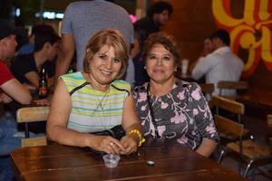 25042019 Susana y Esperanza.