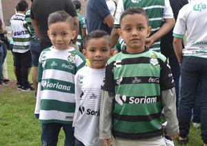 25042019 Diesman, Tadeo y Ángel.