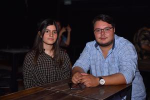25042019 Kassandra y Jorge.