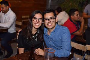 25042019 Maggie y Enrique.
