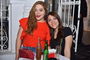 26042019 Natalia y Stefy.