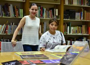 26042019 Marcela Galindo y Ana Caldera.
