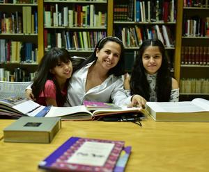 26042019 Tania, Amy y Liz Vargas.