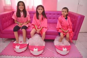 26042019 Como unas princesas