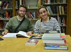26042019 Rogelio Rubi y Gabriela Rico.