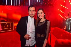 Orlando y Valeria