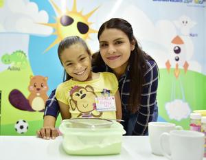 27042019 Karla Ramírez y Andrea Gómez.