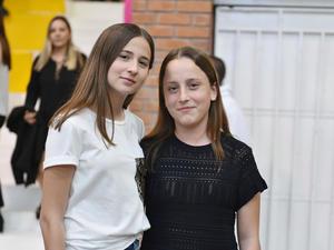 Pamela y Fer