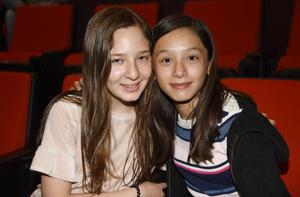 Ángela e Isabella