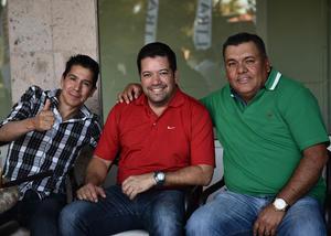 29042019 Luis, Mario y Óscar.