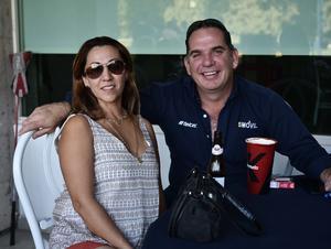 29042019 Samantha y Alberto.