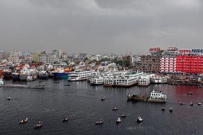 Ciclón Fani deja víctimas y daños tras su paso por India