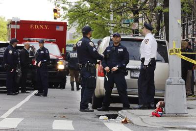 Cuatro niños, de entre 3 y 11 años, y dos adultos murieron.