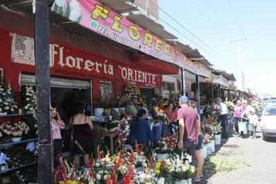Olga Patricia Alanís Quiñones, directora de Salud Pública Municipal, recordó que el cementerio fue creado en el año 1860.