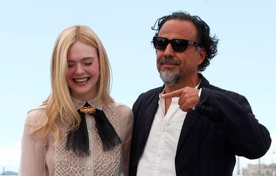 Iñárritu preside jurado del Festival Cannes