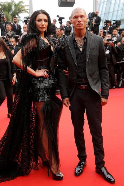 Inauguran la 72ª  edición del Festival Cannes