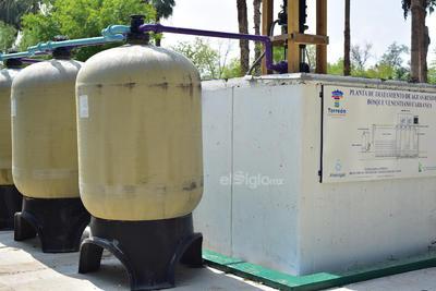 Se requiere sectorizar la ciudad con plantas tratadoras de agua más pequeñas y eficientes, de tal forma que se pueda tratar y utilizar el agua en diferentes puntos, el 90.64% de las aguas residuales son tratadas.