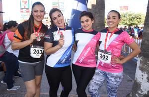 17052019 Sofía, Karla, Brenda y Anabel.