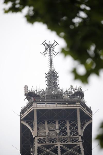 La Torre tiene 149 metros de altura.