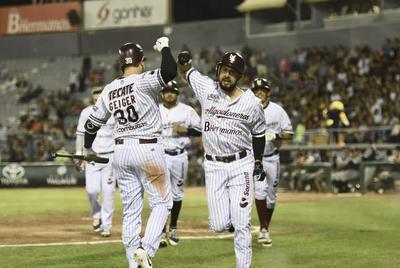 Algodoneros gana en el inicio de la serie ante Oaxaca