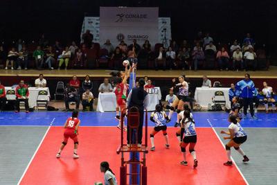 En el duelo anterior al de México, República Dominicana derrotó a Chile con tres parciales de 20-25, 13-25 y 23-25.