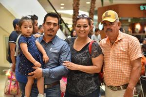 22052019 Gretel, Erick, Elia y Norberto.