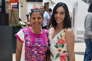 23052019 Cynthia y Alejandra.