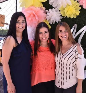 23052019 Sandra, Paty y Aracely.