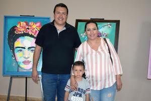 23052019 Sandra, Elisa y María.