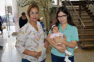 23052019 Carmen, Mariana y Greta.