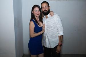 23052019 EN PAREJA.  Eloísa y Carlos.