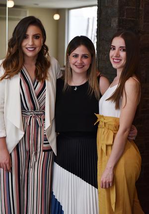 24052019 Andrea, Sofía y Maryfer.