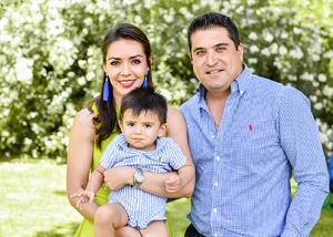 24052019 Marcela, Andrea y Santiago.