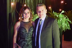 Eloísa y Roberto