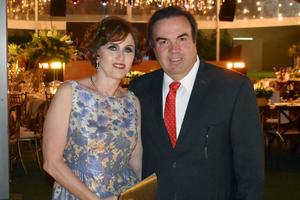 Susana y Eduardo
