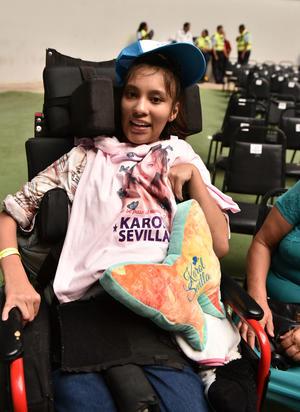 Norma Isabel Favela Martínez