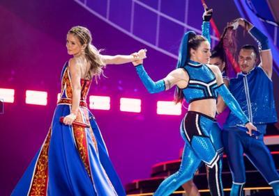 Tras siete años de ausencia, las Spice Girls regresan a los escenarios