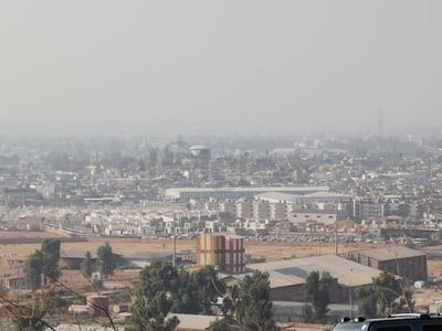 El Sistema de Monitoreo de la Calidad del aire (Simca) del Estado de Durango dio a conocer los registros en cuanto a este tema.