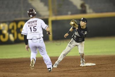 Algodoneros derrota al campeón Sultanes de Monterrey