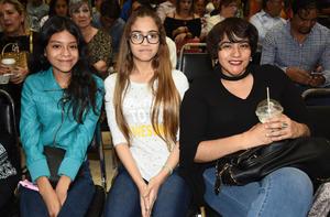 03052019 Dayana, Raquel y Alejandra.