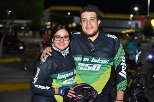 03052019 Karla y Julio.