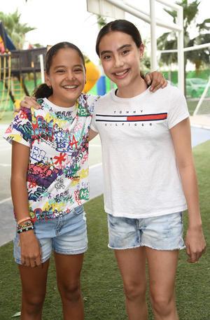 03052019 Marifer y Camila.