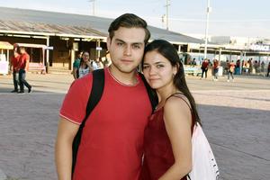 03052019 Luis Fernando y Odet.