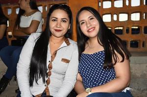 04052019 Elia Castañeda y Nadia Muñoz.