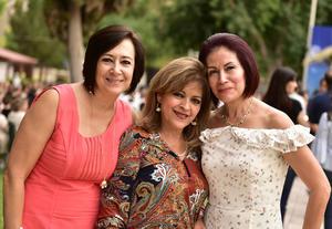 05052019 Verónica, Rocío y Rosy.