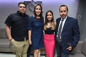 05052019 Pepe, Tanya, Nayely y Sabino.