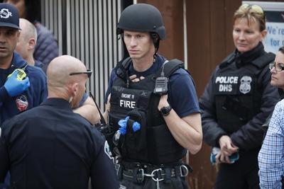 Además, dijo que se desconoce si hubo alguna denuncia anterior o algún aviso alertando del ataque, pero afirmó que
