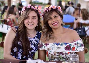 09052019 Martha Arreola y Cecilia Menéndez.