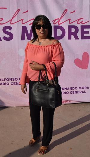 09052019 Gloria Vitela.